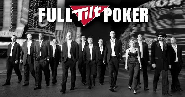 What Ever Happened To Full Tilt Poker?