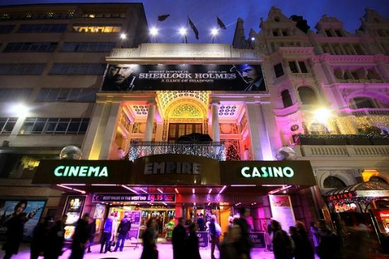 biggest casinos in europe