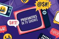 Rudest TV shows