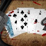 Dead Man's Hand in Poker: Everything You Need to Know