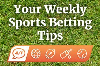 Casino.org's weekly sports betting tips
