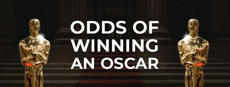 Odds of Winning an Oscar Title with Oscar Statue