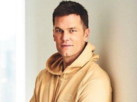 Tom Brady - NFL player