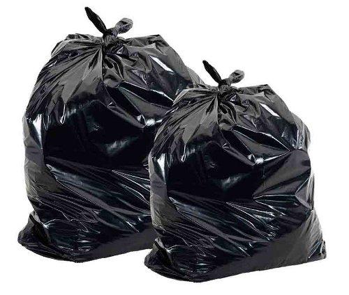 The Trash Bag Cashier