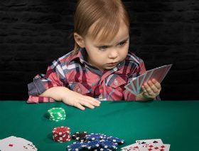 450,000 UK Kids Are Gambling Each Week