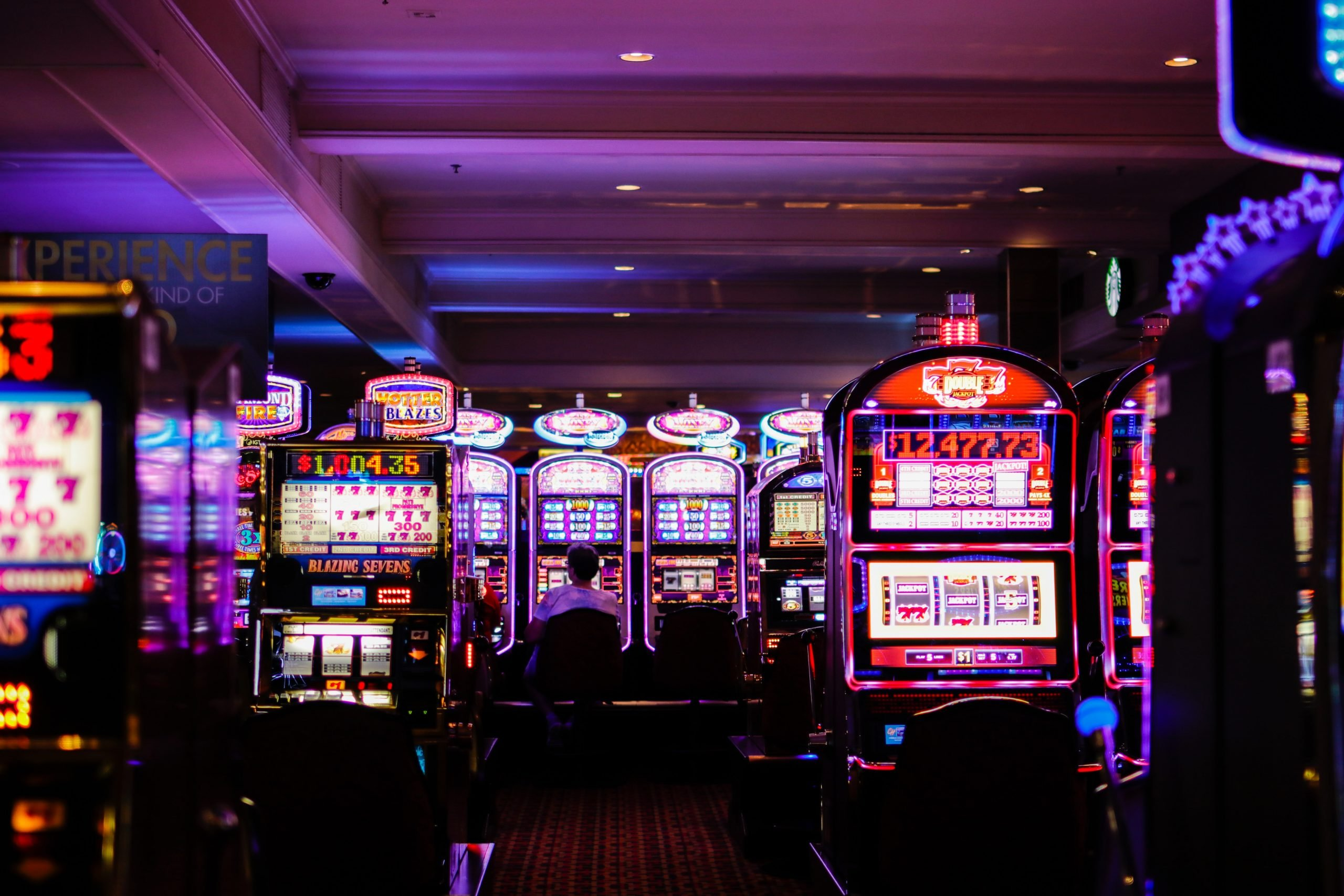 How And Where To Buy A Real Slot Machine