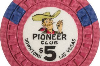 The Birth and Burial Rituals of the Classic Casino Chip