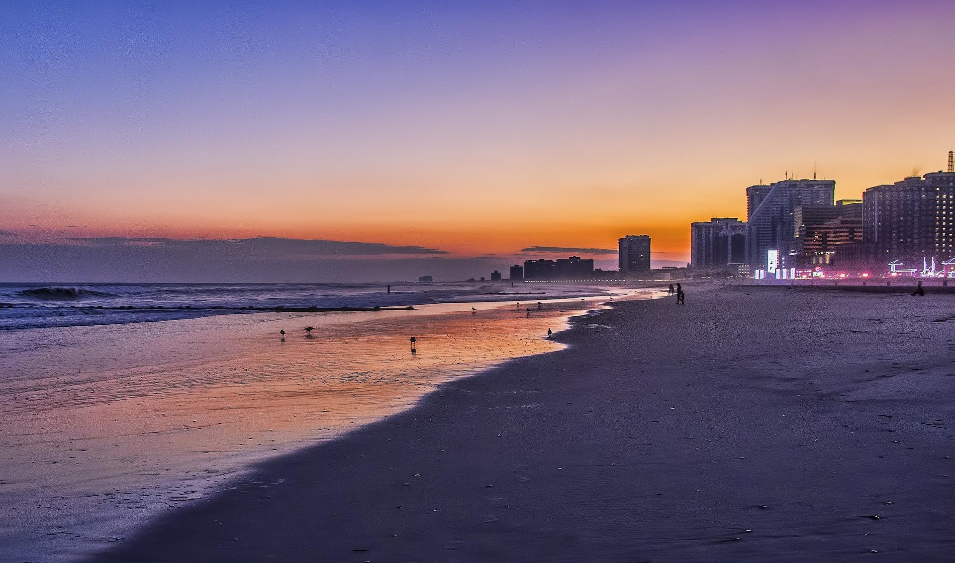Top 10 Airbnbs in Atlantic City