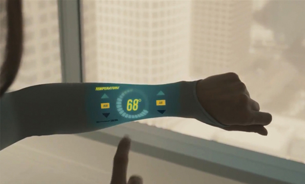 Endless uses for wearable tech