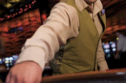 becoming a casino dealer casino jobs