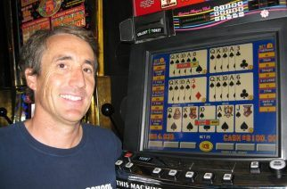 "The 1-minute Guide To Michael Shackleford: - Born 23 May 1965 in Pasadena, California - Known as ""The Wizard of Odds"" - Author of Gambling 102: The Best Strategies For All Casino Games - Clients Include Hilton, Real Time Gaming, Playtech, and Shuffle Master - Used to work as a claims adjustor for the United States Social Security Administration - He lives in Vegas with his wife and three children"