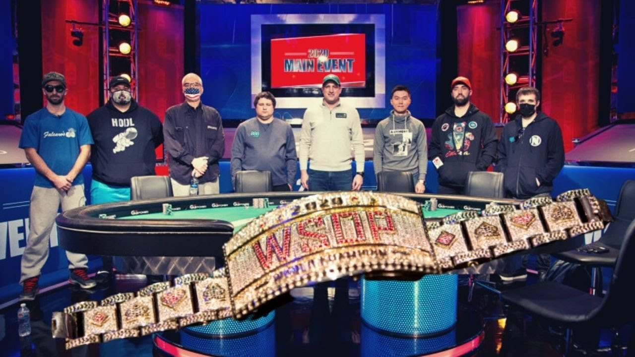 WSOP Laws and Regulation: Which Countries Can Play WSOP Now It's Online?