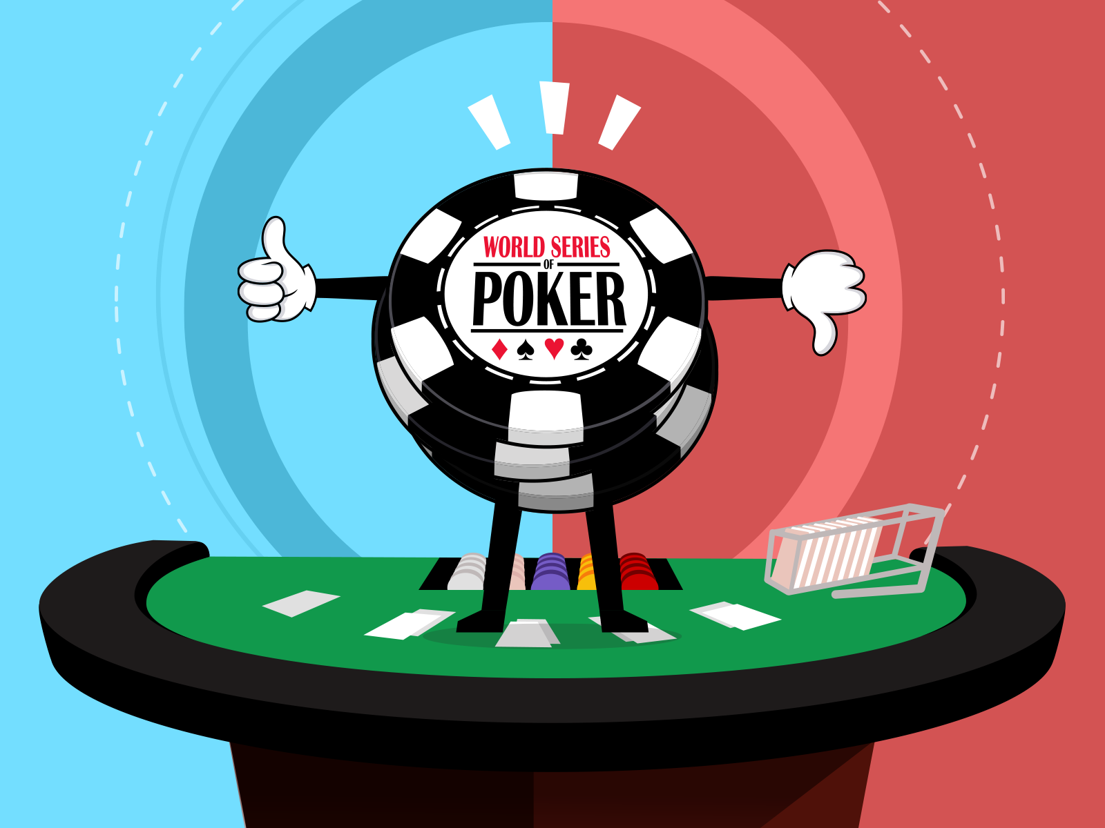 Is The WSOP Good Or Bad For Poker?