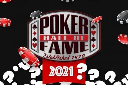 WSOP hall of fame predictions