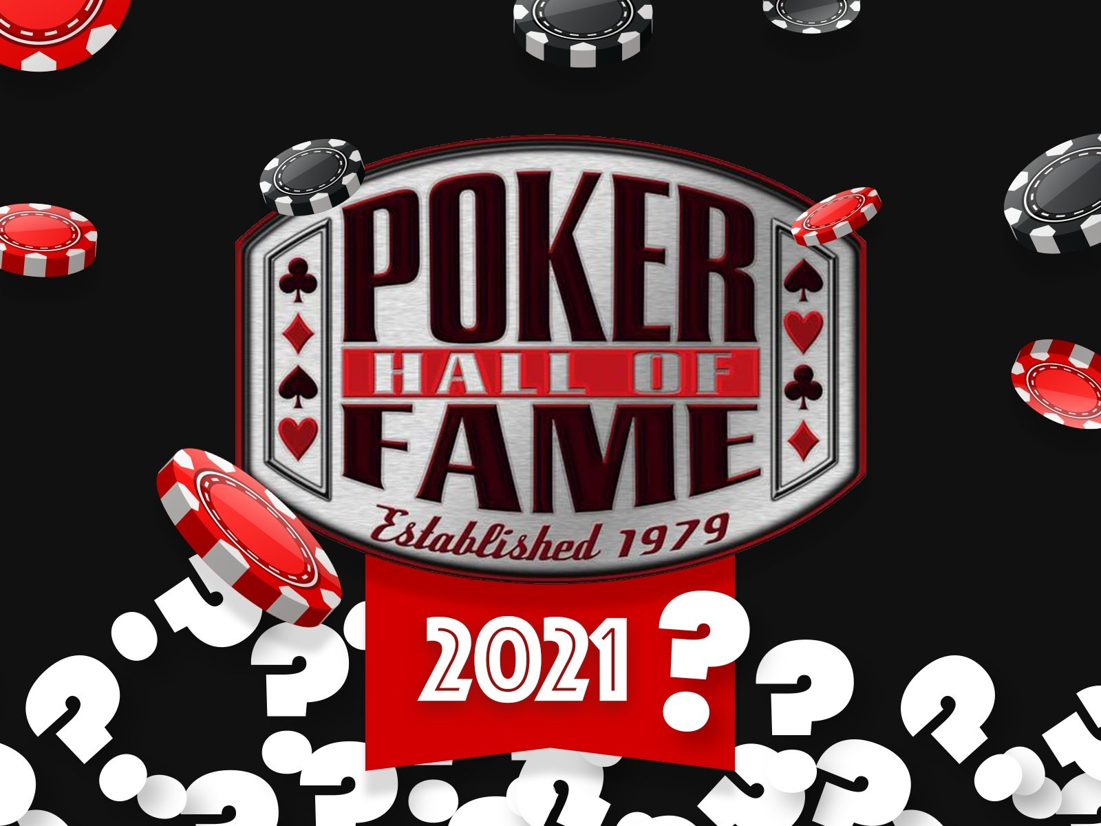 WSOP Poker Hall of Fame 2021 Predictions