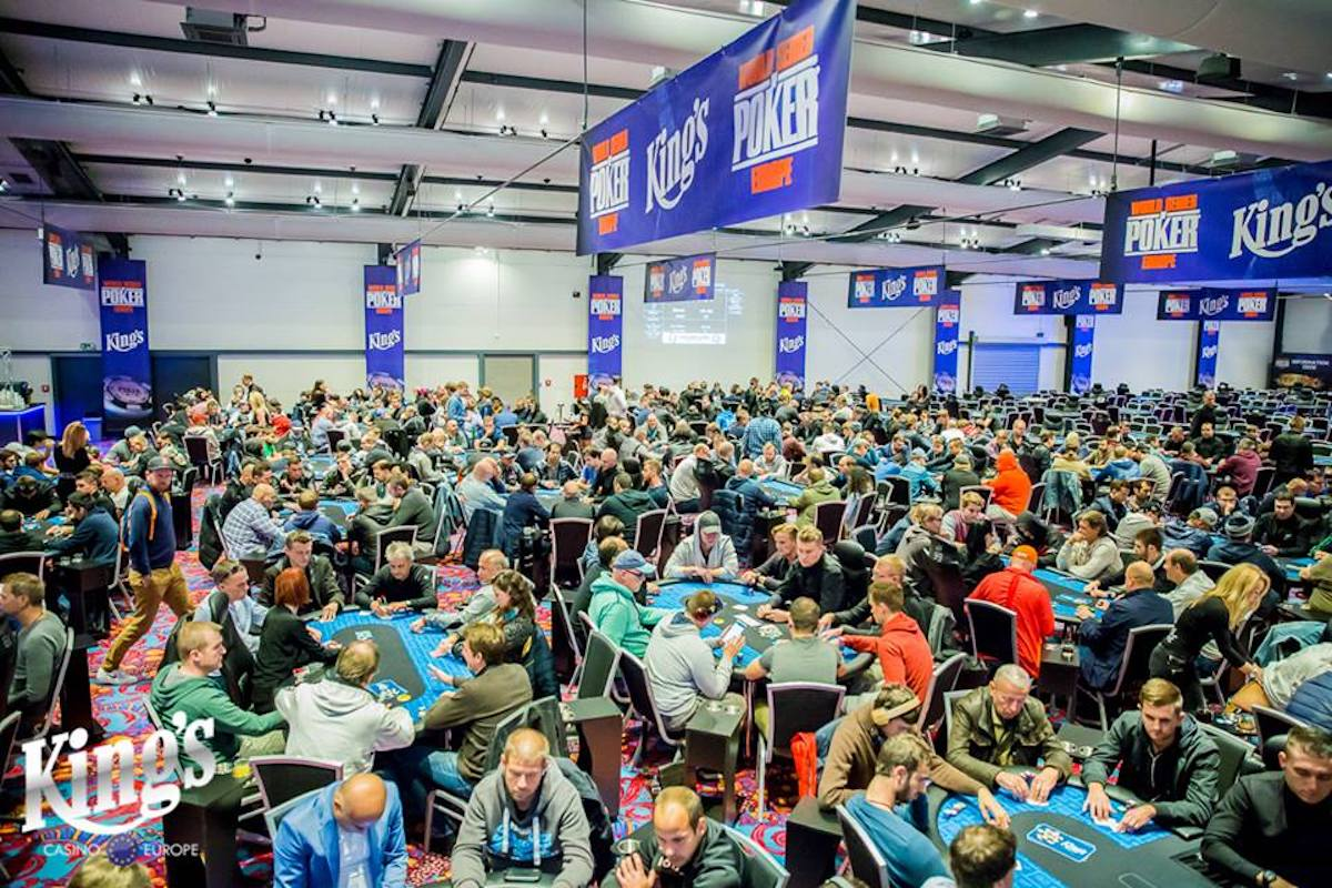 WSOP Beyond Vegas: What Other World Series Events Are There?