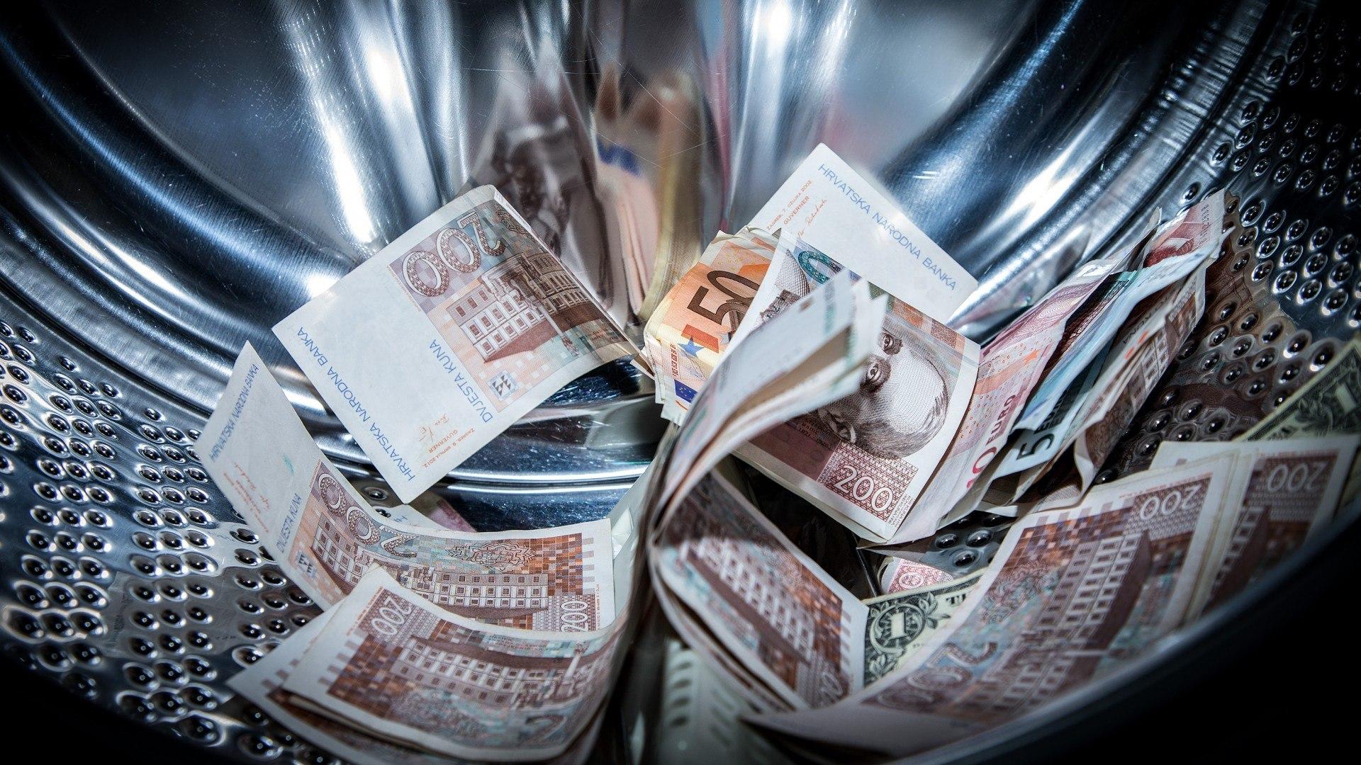 Casino Geldwasche
