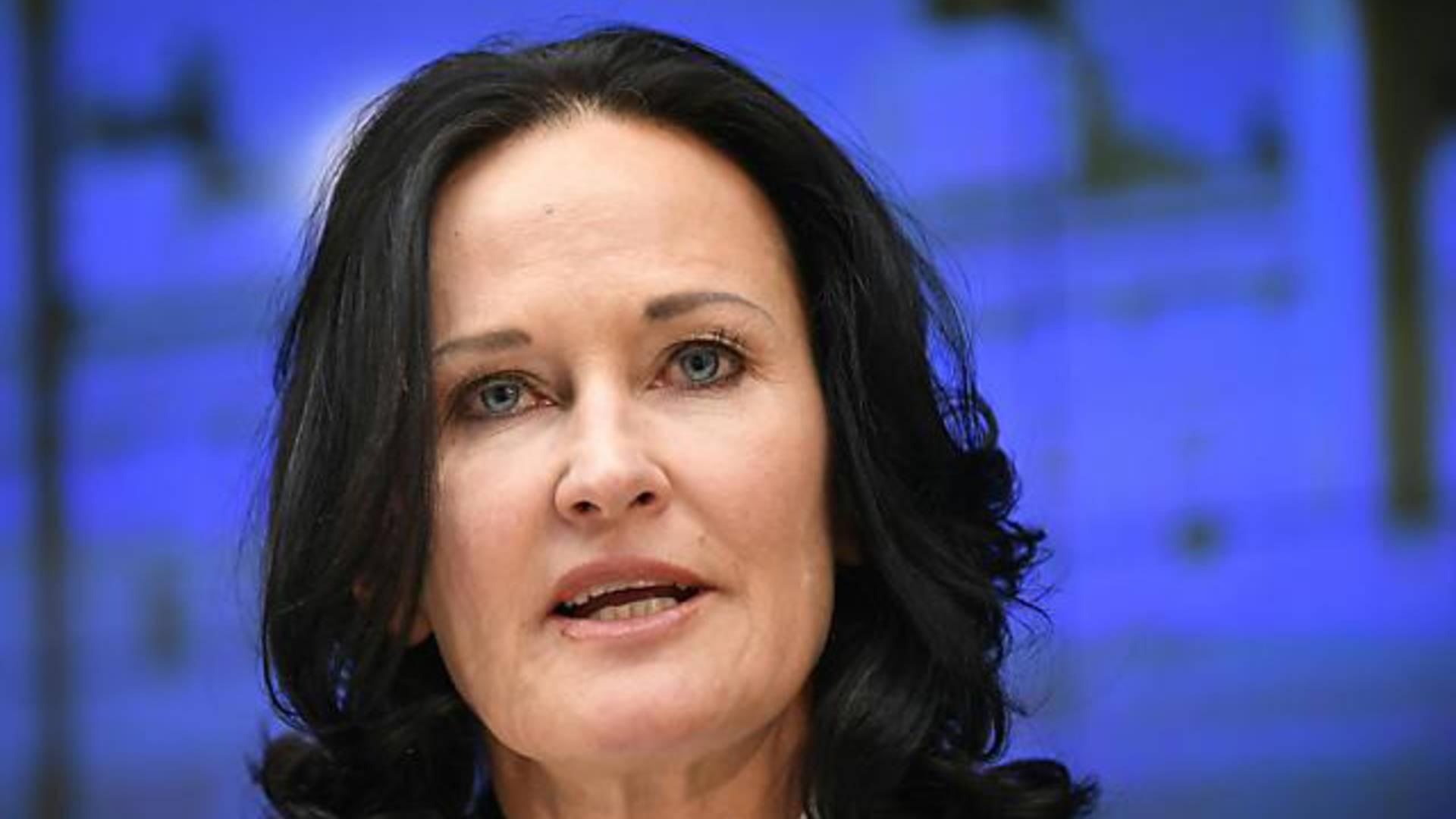 Ex-Politikerin Eva Glawischnig bei Novomatic