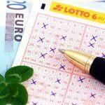 Wo ist der deutsche Lotto-Millionär?