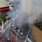 Casino-Brand in Manila tötet fünf Menschen