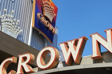 Crown Resorts Casino