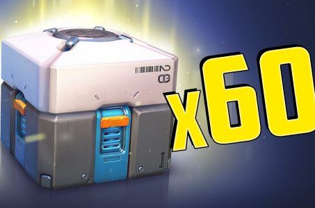 Abbildung Lootboxen