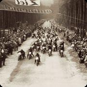 Formel 1 Rennstrecke 1932