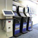 Sportwetten Terminals für die Spielhallen auf Mallorca