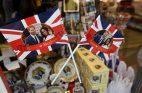 königliche Hochzeit Souvenirs