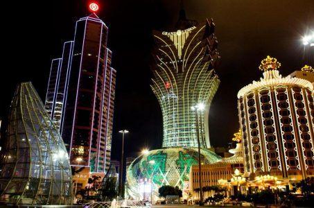 City of Dreams Macau