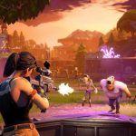 Kontroverse Debatte um Online Spiel Fortnite