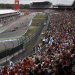 Steht die Formel 1 in Deutschland vor dem Aus?