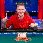 Johannes Becker gewinnt Bracelet bei der WSOP