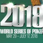 Die jüngsten Gewinner der WSOP 2018