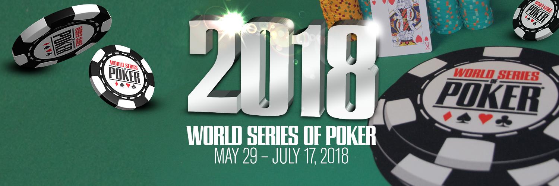 WSOP 2018 auf Facebook