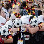 WM 2018: Deutschland fährt nach Hause