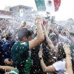 WM 2018: Favorit Deutschland erlitt Niederlage gegen Mexiko