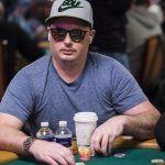 Paul Volpe gewinnt das WSOP Event $10.000 Omaha Eight-or-Better