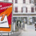 Schweizer stimmten für ein strengeres Glücksspielgesetz