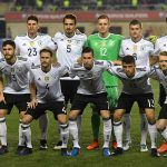 Fußball WM 2018: Begegnung Deutschland – Schweden mit Spannung erwartet
