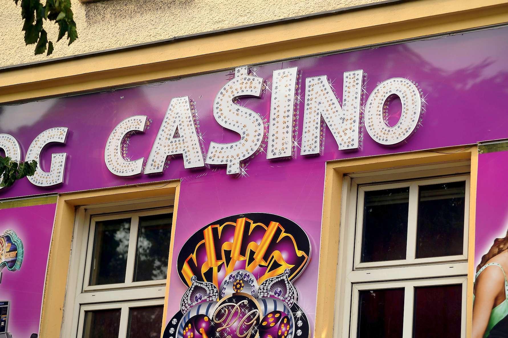 Café Casinos