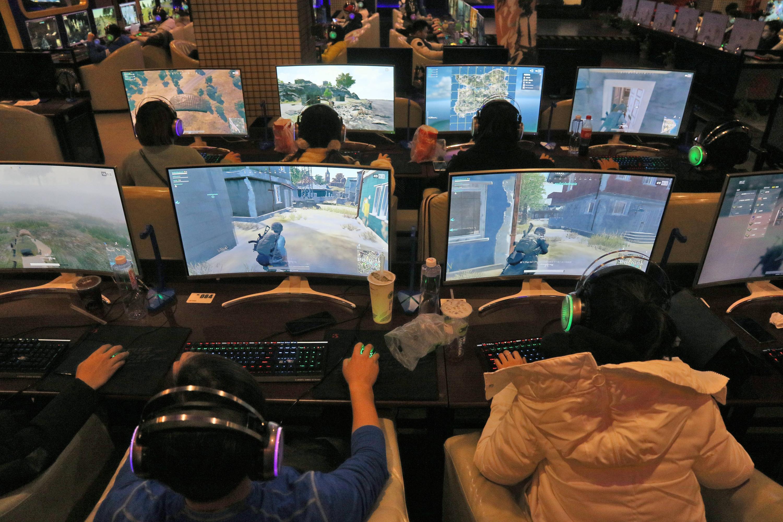 Videospielsucht laut WHO Krankheit