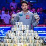 WSOP 2018: John Cynn ist der neue Poker-Weltmeister 2018