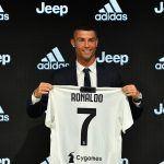Ronaldo-Wechsel nach Turin bringt Bewegung in Sponsoring- und eSports-Szene