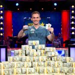 WSOP 2018: Justin Bonomo gewinnt $1 Million Big One for One Drop