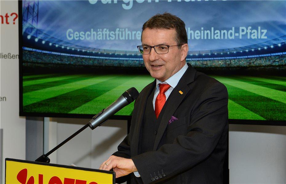Jürgen Häfner