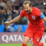 Ausschreitungen bei alkoholisierten englischen Fußballfans nach Einzug ins WM-Halbfinale