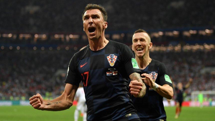 Kroatien im Finale