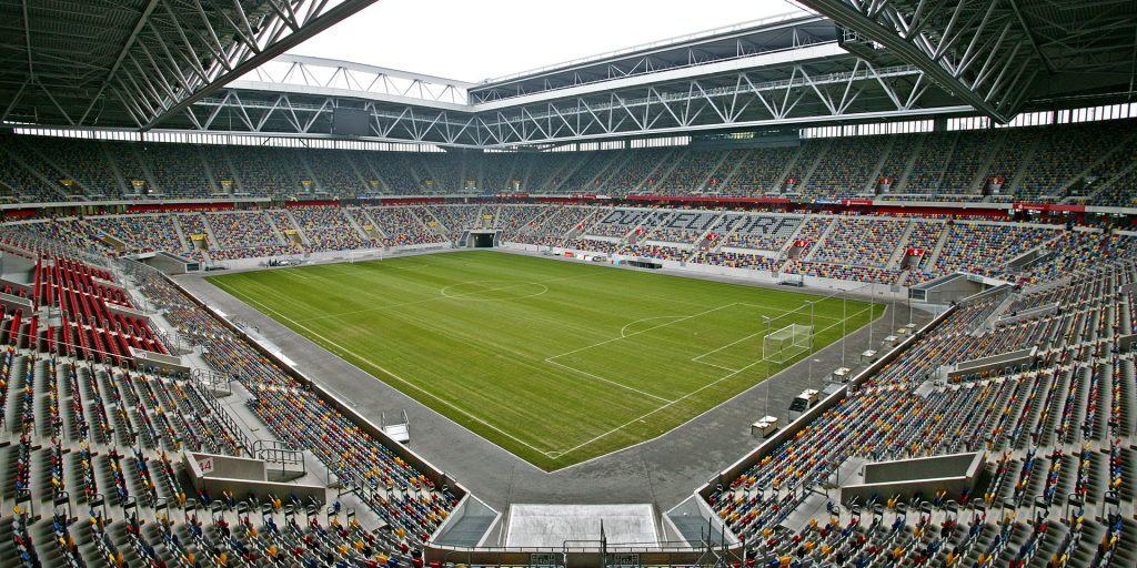 Düsseldorfer Stadion