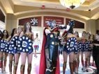 Phil Hellmuth als Thor